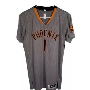 Authentic adidas revolution 30 jersey Devin Booker